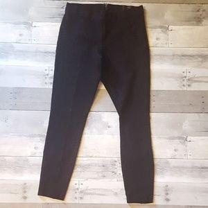 J. Crew Pixie leggings